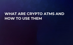 What Are Crypto ATMs and How to Use Them