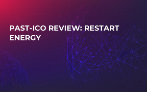 Past-ICO Review: Restart Energy