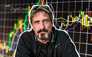 Bitcoin Price $1 mln by 2020, Regardless Current Performance: John McAfee