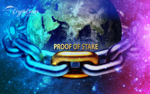 WikiCoin: Proof of Stake