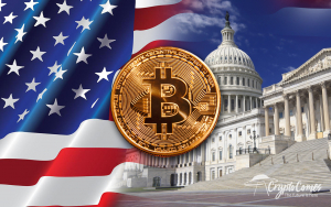 US Government One of World's Biggest Sellers of Bitcoin
