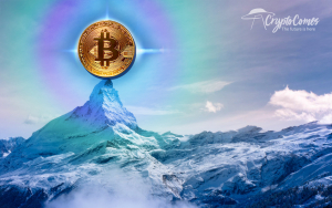 Bitcoin Price Downward Trend Over As Spring Arrives, What's Next?