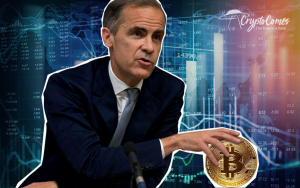 Bank of England Governor Slams Bitcoin's Illicit Uses, Fails to Mention British Banks' Bad Acts