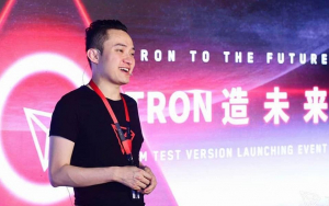 Justin Sun Names First Exchange to List Tron-Based Tokens, TRX Added to CoinGate