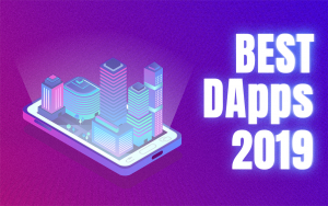 10 Best DApps 2019 — DApps on Ethereum, Tron and EOS