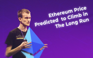 Ethereum Price Predicted to Climb in the Long Run as Buterin Explains Need for Higher Coin Values