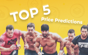 Top 5 Price Predictions BTC, ETH, XRP, LTC, EOS — Expect Breakouts and Fails