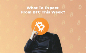 Bitcoin Short-Term Price Analysis: $4,000 BTC Price Is to Be Hit Again. What to Expect from BTC This Week?