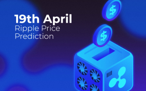 19th April XRP/USD Ripple Price Prediction