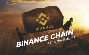 Binance Coin Price Surge Indicates Huge Support for Binance Chain Mainnet — Is This the Future?