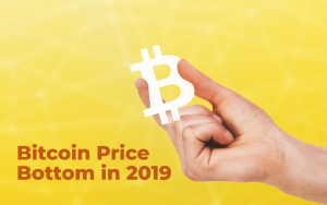 Bitcoin Price Bottom in 2019. Analyzing the Lowest Possible Price of Bitcoin