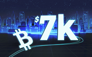 Bitcoin Price Is Heading to Its Next $7,000 Target! When Will BTC Break Resistance?
