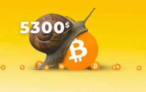 10th April BTC/USD Bitcoin Price Prediction: Slowly but Surely Testing a Resistance at $5,300 Again