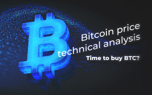 Bitcoin Price Technical Analysis: Sail to $5,900 on Elliot Waves. Time to Buy BTC?