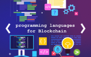 Blockchain Programming: How Many Programming Languages Do You Need for Blockchain?