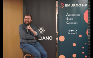 'They Are Just Not Honest Actors': Cardano's Charles Hoskinson Slams Breakermag for Doing Hit Piece on Him