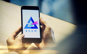 Beam Wallet Now Available for iOS Users