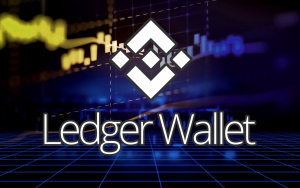 Ledger Nano S Announces Support for Binance DEX