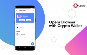 Opera Brings Out Reborn 3 with Embedded Digital Wallet for Desktops
