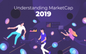 Cryptocurrency Market Capitalization — Understanding Market Cap in 2019
