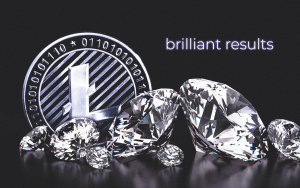 Litecoin Price in the Diamond Pattern for Brilliant Results. $116 Target Is Closer Than We Think
