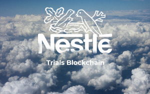 Nestle Trials Blockchain: Customers Can Now Access Mousline Purée on IBM's DLT
