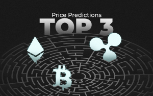 TOP 3 Price Predictions: Bitcoin (BTC), Ethereum (ETH), Ripple (XRP) — Market In Uncertainty or Bulls Are Back In The Game?