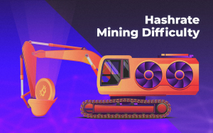 What Is Hashrate and Mining Difficulty?