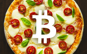 As BTC Price Reaches $8,000, 'Bitcoin Pizza Guy' Could Have Had $800 Mln