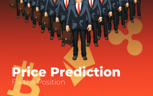 BTC, ETH, XRP Price Prediction — Bulls Closed the Week with New ATH. Can They Fix the Position Until June?