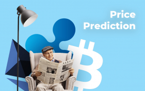 BTC, ETH, XRP Price Prediction — Correction or a Bull Run: What Will Happen Next?