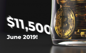 BTC Price Will Rise to $11,500 by June 2019! Bitcoin Is Predicted to Gain Momentum by Summer
