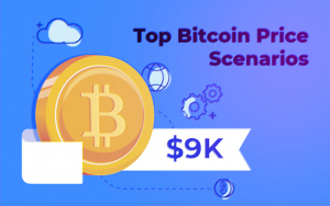 Bitcoin (BTC) Price Is Predicted to Reach $9K Soon – Top Bitcoin Price Scenarios May 2019