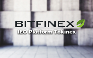 Crypto Exchange Bitfinex Presents IEO Platform Tokinex, No Fees for Unlucky Token Sellers