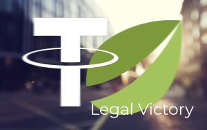 Cryptocurrency Exchange Bitfinex and Tether Score Another Legal Victory