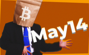 Breaking! Satoshi's Identity Will Be Revealed on May 14