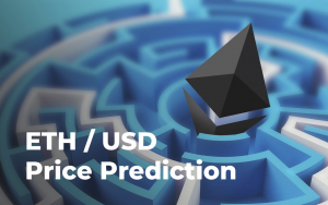 ETH/USD Price Prediction — Bulls Are Conquering the Leading Altcoin