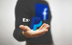 Facebook Hires Several Ex-PayPal Workers for its Crypto Project: Bloomberg