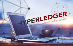 Hyperledger — Open Source Blockchain Technologies