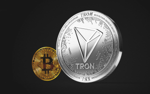 Tron (TRX) Outperforms Bitcoin Network by Transactions Amount
