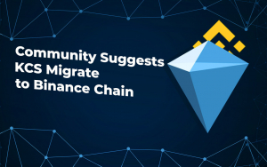 BNB Listed by KuCoin Exchange, Community Suggests KCS Migrate to Binance Chain