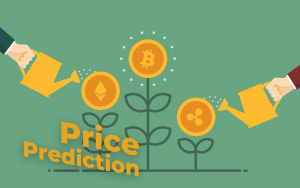 BTC, ETH, XRP Price Prediction — A Rise Has Started. Can We Consider It as the Bounce Back?
