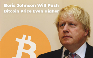Here's Why Brexit Hardliner Boris Johnson Will Push Bitcoin Price Even Higher