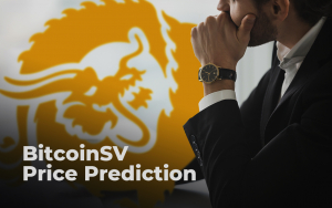 Bitcoin SV Price Prediction — Here's Why the Coin Will Recover After the 12 Percent Drop