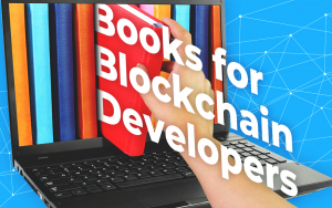 10 Best Books for Blockchain Developers in 2019