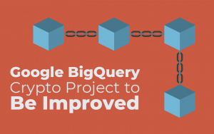 Google's BigQuery Crypto Project to Be Improved by Partnering with Chainlink (LINK)