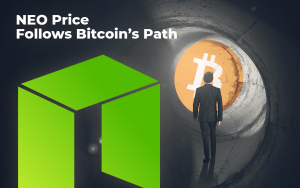 NEO Price Follows Bitcoin's Path: Chances of Reaching $25 During Summer
