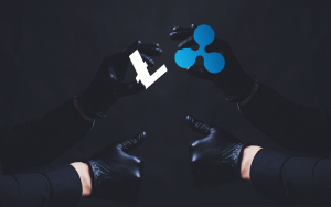 Ripple's XRP and LTC Leading Altcoin Comeback as Market Turns Green
