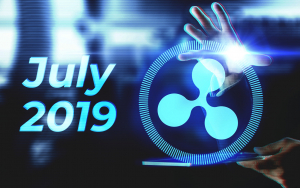 Ripple (XRP) Price: 3-Years Support Trendline Is Broken. What to Expect From XRP in July 2019?