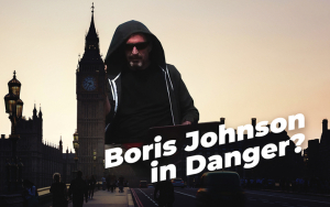 John McAfee Wants to Become UK Prime Minister, Heads to London Tonight. Boris Johnson in Danger?